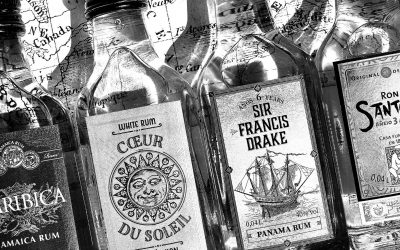 La guerre du rhum, Bacardi Vs Pernod, USA vs Cuba