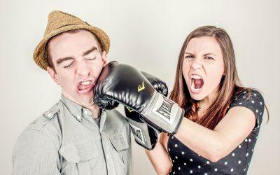 L'utilisation asymétrique de l'information dans un conflit social