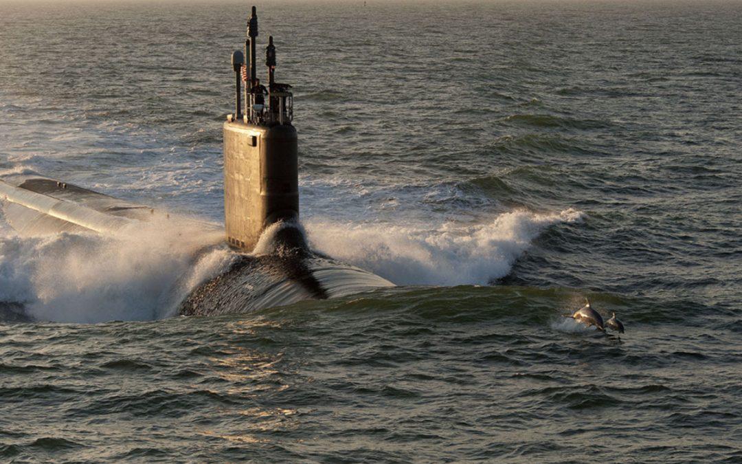 #Submarine #SNLE