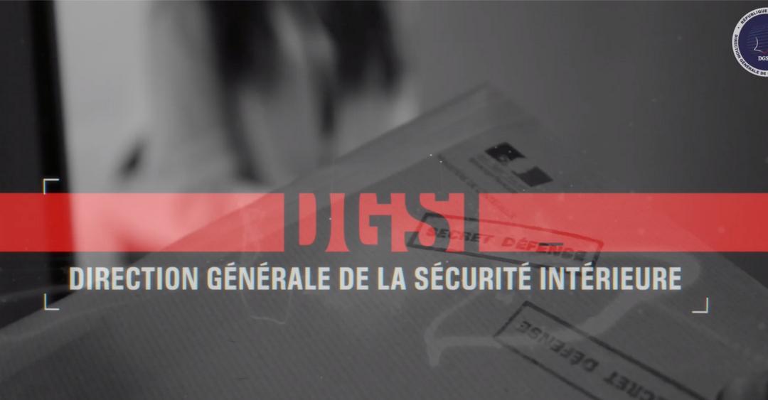 #DGSI #Renseignemet #Sécurité