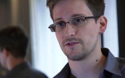 Vie privée : 5 outils utilisés et approuvés par Snowden (Article Les Echos)